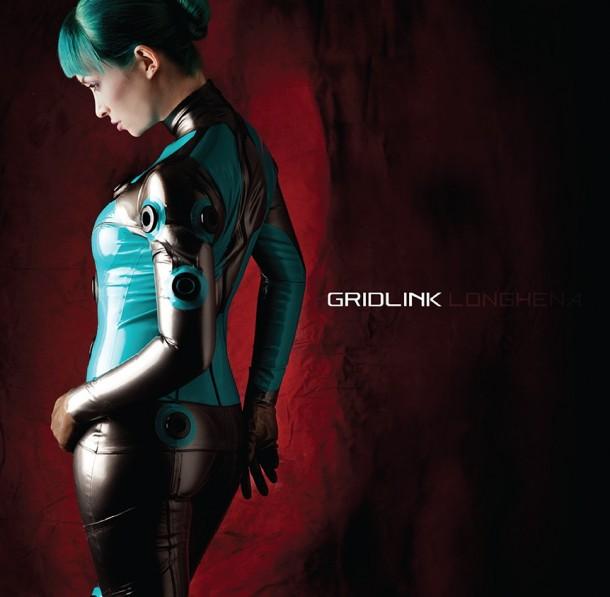 Gridlink Longhena cover art